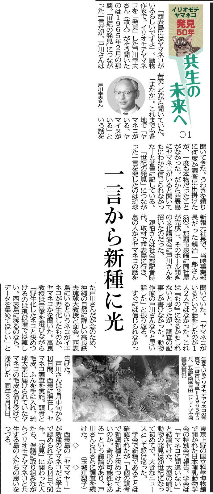 Ryukyushinpo_yamaneko01_small